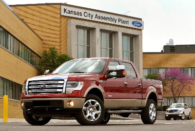 Ford Adding 2,000-Plus Jobs at Kansas City Assembly to Support Surging F-150 Demand, Ford Transit Launch