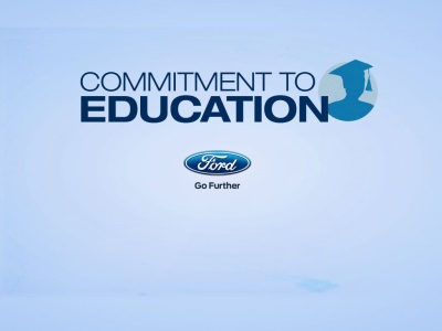 FORD MOTOR COMPANY FUND AND LULAC ANNOUNCE $400,000 IN GRANTS AND SCHOLARSHIPS FOR EDUCATION