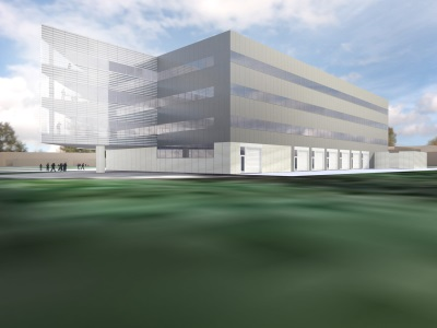 New University Of Michigan Robotics Building To Be Named After Ford Motor Company