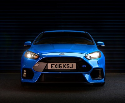 FORD PERFORMANCE BY MOUNTUNE UPGRADE SOON AVAILABLE FOR FOCUS RS