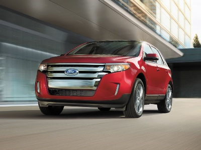 FORD'S $700 MILLION INVESTMENT AT OAKVILLE SOLIDIFIES 2,800 JOBS TO MEET GLOBAL CUSTOMER DEMAND