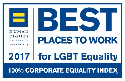 FORD RECEIVED PERFECT SCORE ON HUMAN RIGHTS CAMPAIGN 2017 CORPORATE EQUALITY INDEX