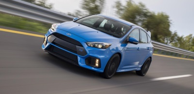 THRILL-SEEKING DRIVERS TURNING TO FORD IN RECORD NUMBERS; PERFORMANCE CAR SALES TO SURPASS 200,000 IN 2016