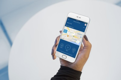 FORD, PIVOTAL COLLABORATE ON SOFTWARE PLATFORM FOR FORDPASS; AIM TO REVOLUTIONIZE MOBILITY FOR CONSUMERS