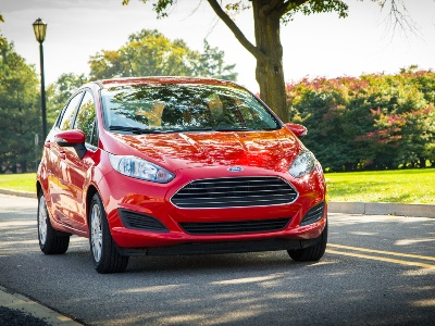 70 PERCENT OF FORD LINEUP TO HAVE AUTO START-STOP BY 2017; FUEL ECONOMY PLANS ACCELERATE