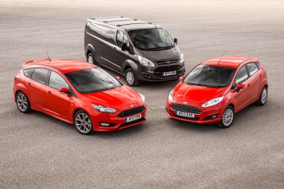 Ford Records Highest Ever March Sales As Registrations Exceed 90,000 And Outperforms UK Market