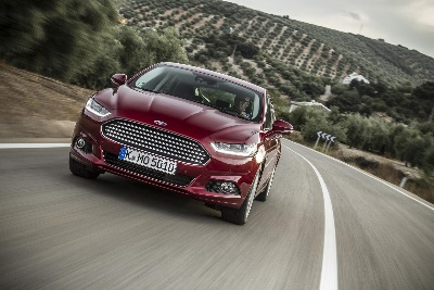 FORD SALES GROWTH IN EUROPE CONTINUES TO OUTPACE MARKET: HIGHEST JANUARY SHARE SINCE 2012; CV SALES UP 33 PERCENT