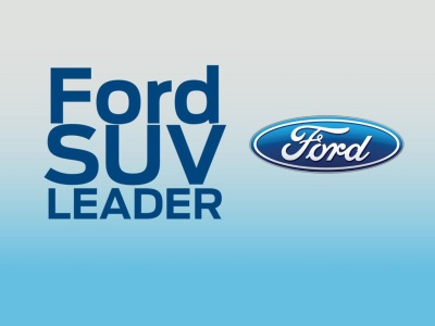 FORD TO ADD FOUR NEW SUV NAMEPLATES AS MILLENNIALS, BOOMERS, GLOBAL DEMAND DRIVE CONTINUED SUV GROWTH