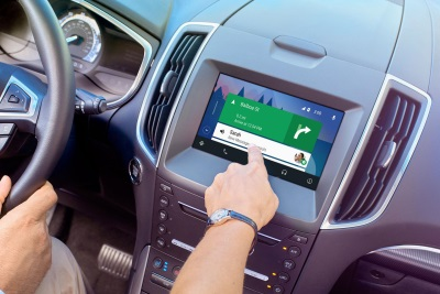Ford Sync 3 Update Brings Android Auto And Apple Carplay Software Support To 2016 Vehicles