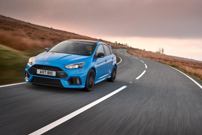 Ford To Present 'Tame The Track' Challenge At Gamescom: Fastest Forza Gamers Win Exclusive Focus Rs Experience