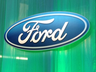 FORD YEAR-TO-DATE SALES IN CHINA UP FIVE PERCENT, MAY SALES TOTAL 88,248 VEHICLES