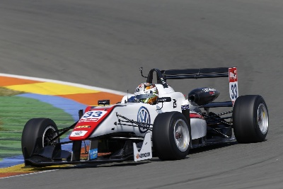 FORMULA 3 – THE CAREER SPRINGBOARD: 16 TALENTED DRIVERS LINE UP 'POWERED BY VOLKSWAGEN'