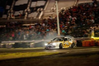 Formula Drift Pro 2 Round 4 Texas Results