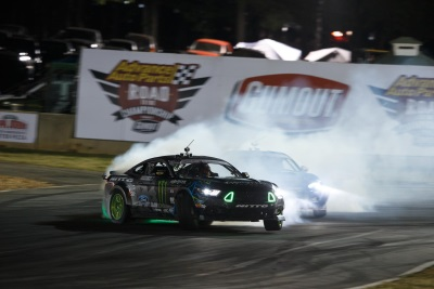 FORMULA DRIFT ROUND 2: ADVANCE AUTO PARTS ROAD TO THE CHAMPIONSHIP SPOSORED BY GUMOUT RESULTS