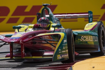 Audi To Be First German Manufacturer In Formula E