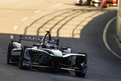 Debut Formula E Year Concludes For Panasonic Jaguar Racing In Montréal