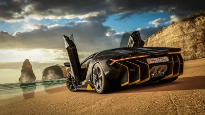 FORZA HORIZON 3 LAUNCH COMES TO THE PETERSEN, FEATURING APPEARANCE BY KEN BLOCK