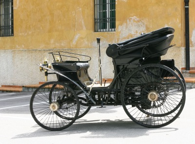 How France Helped To Put Italy On Wheels