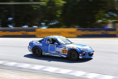 FREEDOM AUTOSPORT TO RACE THREE MAZDAS IN 2017