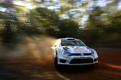 BACK IN GRAVEL MODE – SHAKEDOWN COMPLETED: VOLKSWAGEN ALL SET FOR AUSTRALIAN ROUND OF THE WRC