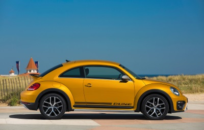 MAKE SURE YOUR VOLKSWAGEN IS READY FOR SUMMER WITH A HEALTH CHECK