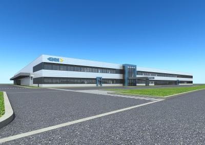 GKN Unveils New Advanced Driveline Production Facility In Japan