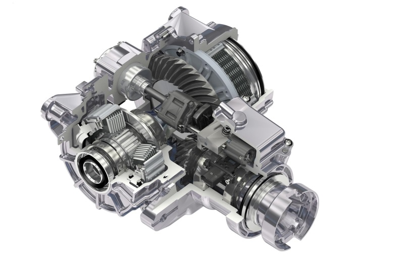 Three Quarters Of All Cars Launched At Geneva Feature Systems From GKN Driveline