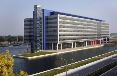 GM INVESTING $1 BILLION IN NATIONAL HISTORIC LANDMARK WARREN TECHNICAL CENTER