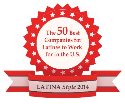 GM MAKES LATINA STYLE'S 50 BEST COMPANIES FOR LATINAS