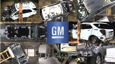 CELEBRATING 90 YEARS OF GM'S MILFORD PROVING GROUND