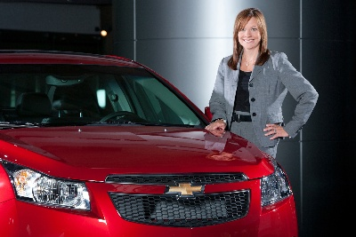 GM JOINS CENTER FOR AUTOMOTIVE RESEARCH AT STANFORD