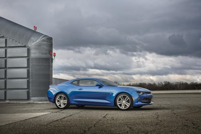 GM LEADS INDUSTRY IN J.D. POWER APEAL STUDY AWARDS