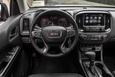 GMC EXPANDS ANDROID AUTO AVAILABILITY