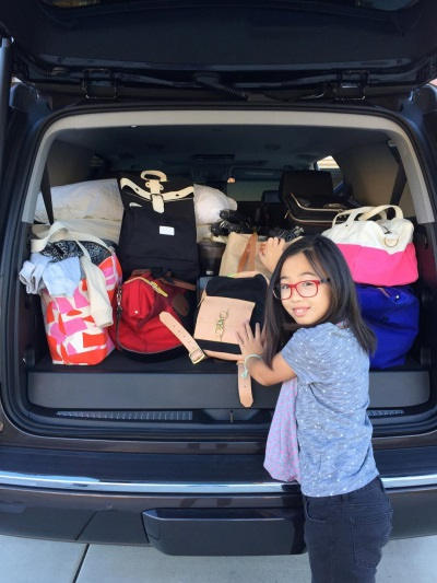 GMC CROSSOVERS AND SUVS HELP FAMILIES MANAGE EXTRACURRICULAR CHAOS
