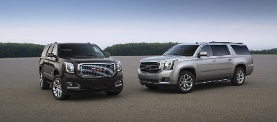 GMC HEADS TO THE 2014 PRO BOWL AND SUPER BOWL XLVIII