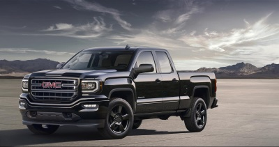 GMC SIERRA 1500 IS PICKUPTRUCKS.COM TOWING CHAMP