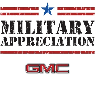 GMC EXTENDS SPECIAL DISCOUNT TO ALL U.S. VETERANS