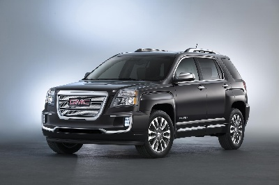 GMC OFFERS SPECIAL PRICING FOR ALL VETERANS THROUGH JUNE