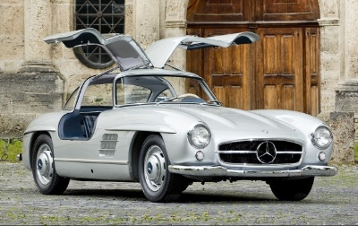 Automobiles with Exceptional Provenance Highlight Gooding & Company's Pebble Beach Auctions