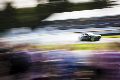 Drift Stars To Compete For The First Time On The Famous Hillclimb