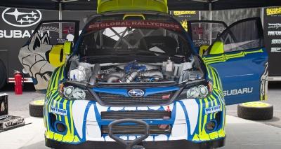 GRC RACE PREVIEW: BRISTOL MOTOR SPEEDWAY