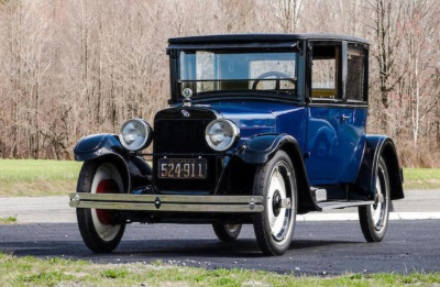 Rare & Important Pre-War Sporting Cars Head To Bonhams' Greenwich Auction