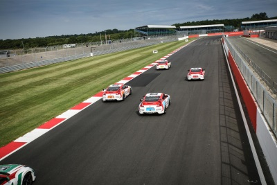 GT ACADEMY DAY 6: FINAL DAY OF RACING BRINGS HIGH TENSIONS, ONE WINNER