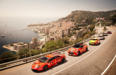 Gumball 3000 Makes History By Going Carbon Neutral