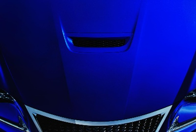 Half the Doors, Twice the Roar – Lexus Introduces All-New F Performance Coupe