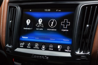 HARMAN PREMIUM CONNECTED CAR SYSTEMS BRING CONNECTIVITY, PRODUCTIVITY AND ENTERTAINMENT TO NEW VEHICLES