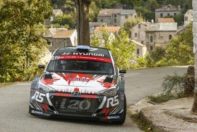 Hayden Paddon To Run Rallye Sanremo With New Generation I20 R5