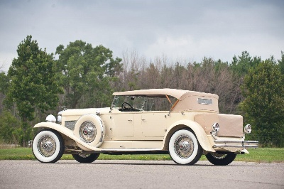Cars Of The Great Gatsby Era To Be Showcased At The 12Th Annual Hilton Head Island Motoring Festival