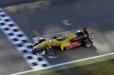 HAPPY END IN HOCKENHEIM: TWO VICTORIES ROUND OFF STRONG SEASON FOR VOLKSWAGEN DRIVERS