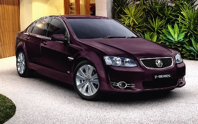 Holden VE Commodore Named Best Australia Car Ever